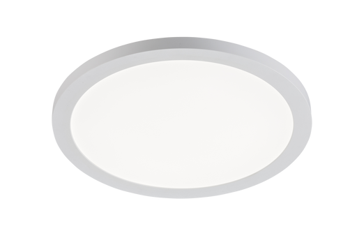 Knightsbridge CPL24WCT 230V 24W CCT Adjustable Smart WiFi Circular LED Panel- 290mm