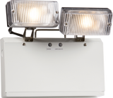 Knightsbridge EMTWIN IP20 LED TWIN SPOT EMERGENCY LIGHT