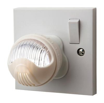 Firstlight 5942WH LED Night Light - White - Firstlight - Sparks Warehouse