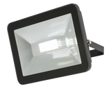 Knightsbridge FLF80 IP65 80W LED Black Die-Cast Aluminium FloodLight 4000K