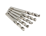 Knightsbridge HSPILOTDB5 Pack of 5 Arbor pilot drill bits 6.35mm x 75mm
