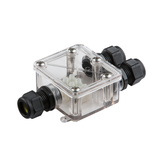 Knightsbridge JB004 IP68 16A WATERPROOF CONNECTOR  BOX - Knightsbridge - sparks-warehouse