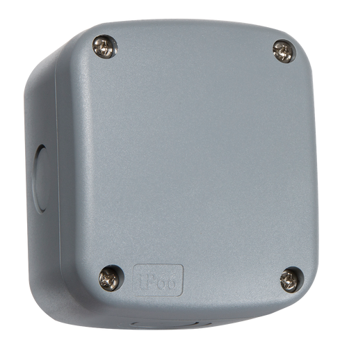 Knightsbridge JB007 IP66 WEATHERPROOF JUNCTION BOX (SMALL) - Knightsbridge - sparks-warehouse