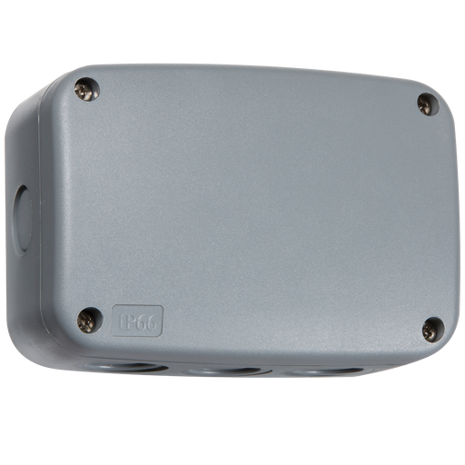 Knightsbridge JB008 IP66 WEATHERPROOF JUNCTION BOX (MEDIUM) - Knightsbridge - sparks-warehouse