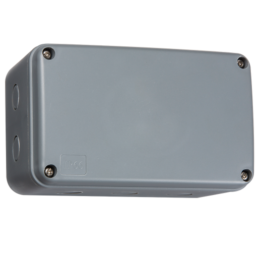 Knightsbridge JB009 IP66 WEATHERPROOF JUNCTION BOX (LARGE) - Knightsbridge - sparks-warehouse