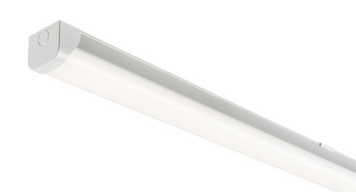 Knightsbridge LEDBATW44EM 230V 44W 1500mm (5ft) LED Batten - Emergency - Knightsbridge - Sparks Warehouse