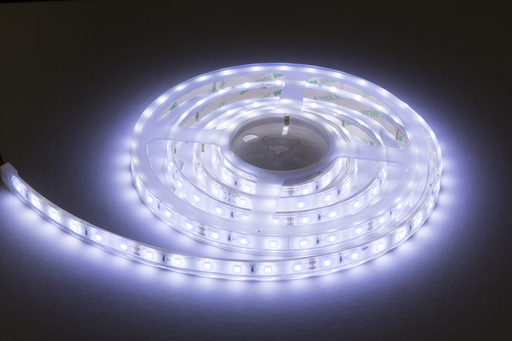 Knightsbridge LEDFIPDL LED Flexible Tape 24V IP68 Daylight 6500K (5 metres)