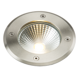 Knightsbridge LEDGL6 230V IP65 6W LED Recessed GRound Light