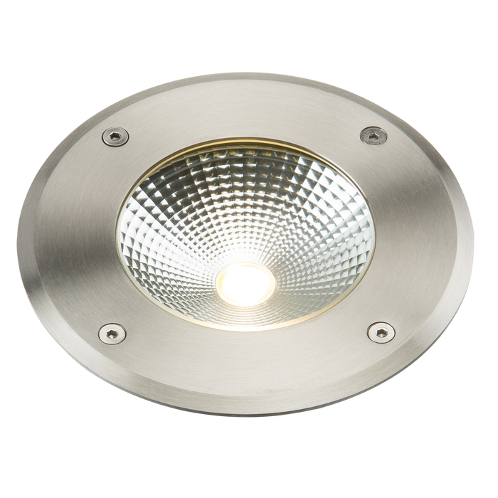 Knightsbridge LEDGL9 230V IP65 9W LED Recessed Ground Light - Knightsbridge - Sparks Warehouse