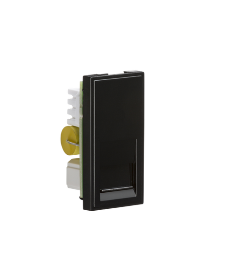 Knightsbridge NETBTMBK Modular Telephone Master Outlet - Black - Knightsbridge - Sparks Warehouse