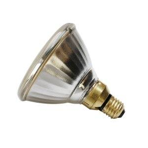Casell P3824120SP-H-CA 24v 120w E27 10� Spot Halogen - Casell - Sparks Warehouse