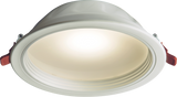 Knightsbridge PL23LED 23W PL LED RECESSED DOWNLIGHT NON DIMMABLE 4000K 2150 LUMENS