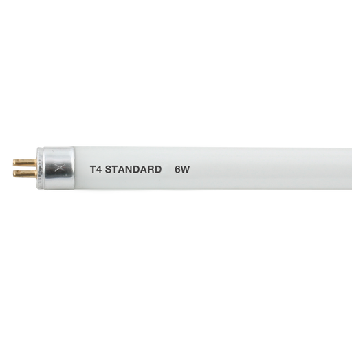 Knightsbridge T46ATUBE 6W T4 238mm Fluorescent Tube - Knightsbridge - sparks-warehouse