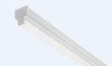 Knightsbridge T8BLED12 230V 10W 2FT Single LED Batten 4000K