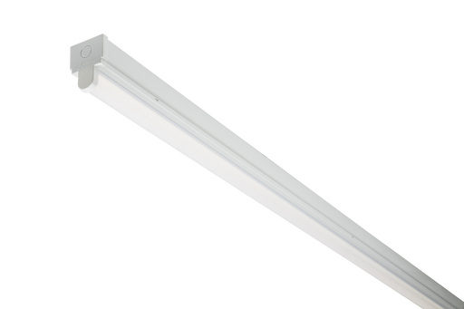 Knightsbridge T8BLED15HLEM 230V 40W LED Emergency Batten 1525mm (5ft)  4000K High Lumen - Knightsbridge - Sparks Warehouse
