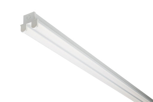 Knightsbridge T8BLED26HLEM 230V 100W Twin Emergency LED  Batten 1790mm (6ft) 4000K High Lumen - Knightsbridge - Sparks Warehouse