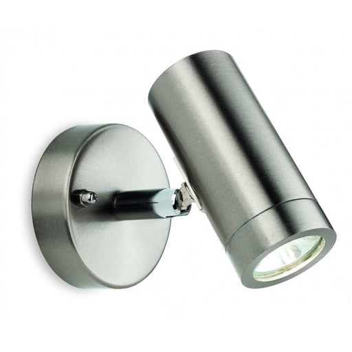 Firstlight 7673ST Sprint Stainless Steel IP65 Outdoor Spot Light - Firstlight - Sparks Warehouse