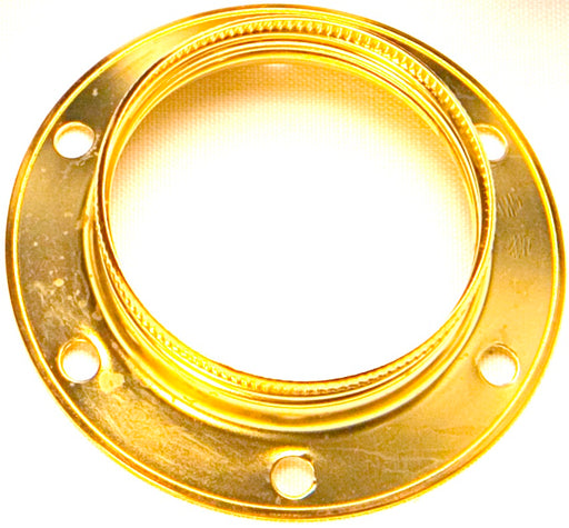 05174 Shade Ring Brassed Large (for 05987, 05170, 05424) - Lampfix - Sparks Warehouse