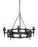Sparks Warehouse - Elstead Lighting - SAX5 BLK