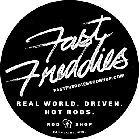 Fast Freddies Rod Shop