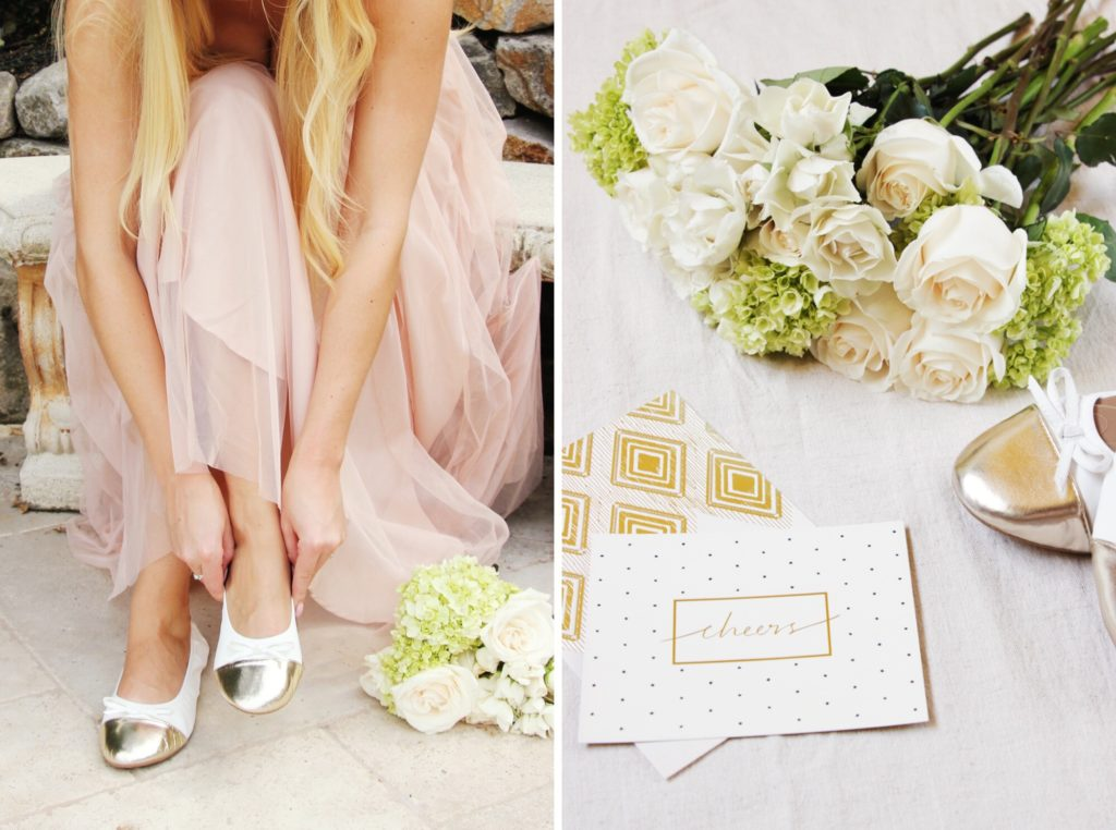 The Best Shoes For Your Bridesmaids!
