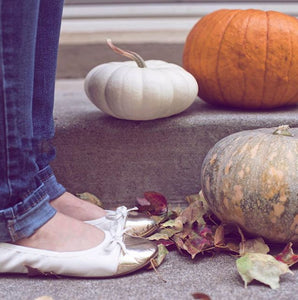 Five Fall Festivities for Frolicking in Your Flats