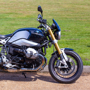 BMW RnineT - Classic Classic Flyscreen Dart Flyscreen Windshield