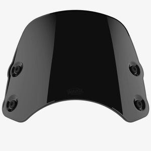 Flyscreen - Piranha Midnight Black Piranha Flyscreen Dart Flyscreen Windshield