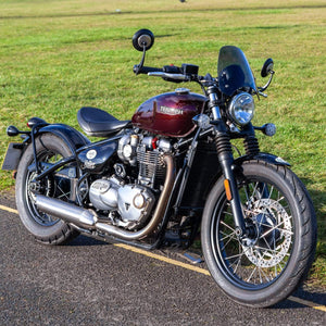 Triumph Bobber - Classic Classic Flyscreen Dart Flyscreen Windshield