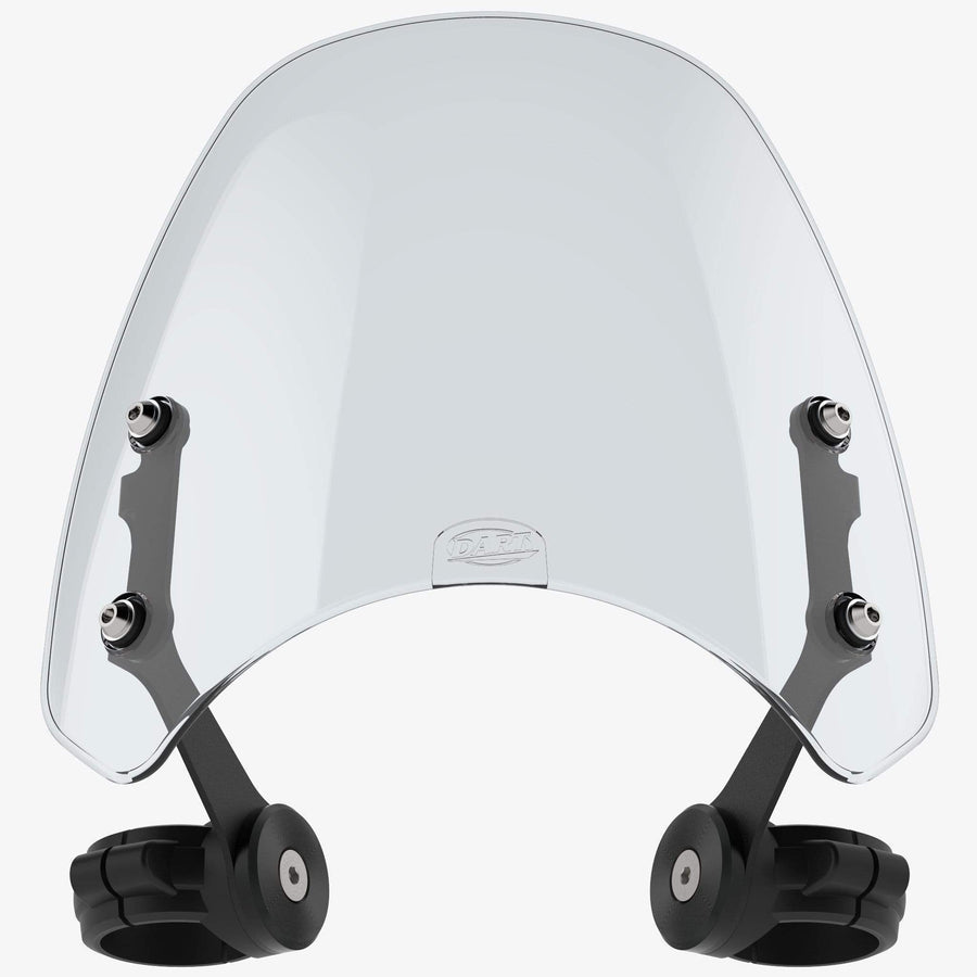 Triumph Bobber - Classic Triumph Bobber (not Black) / Light Tint Classic Flyscreen Dart Flyscreen Windshield