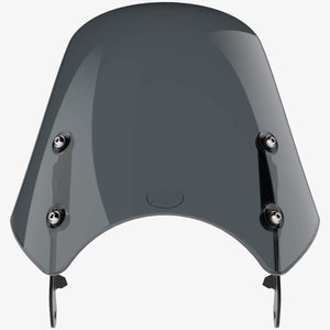 Triumph Bonneville T100 - Marlin Dark Tint Marlin flyscreen Dart Flyscreen Windshield