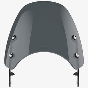 Triumph Bonneville T100 / T120 (water-cooled) - Classic Dark Tint Classic Flyscreen Dart Flyscreen Windshield