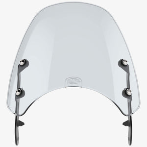 Triumph Bonneville T100 / T120 (water-cooled) - Classic Light Tint Classic Flyscreen Dart Flyscreen Windshield