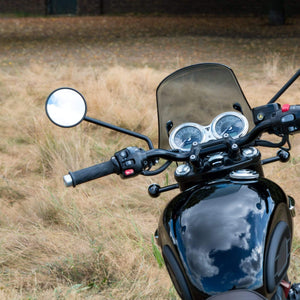 Triumph Bonneville T100 / T120 (water-cooled) - Marlin Marlin flyscreen Dart Flyscreen Windshield