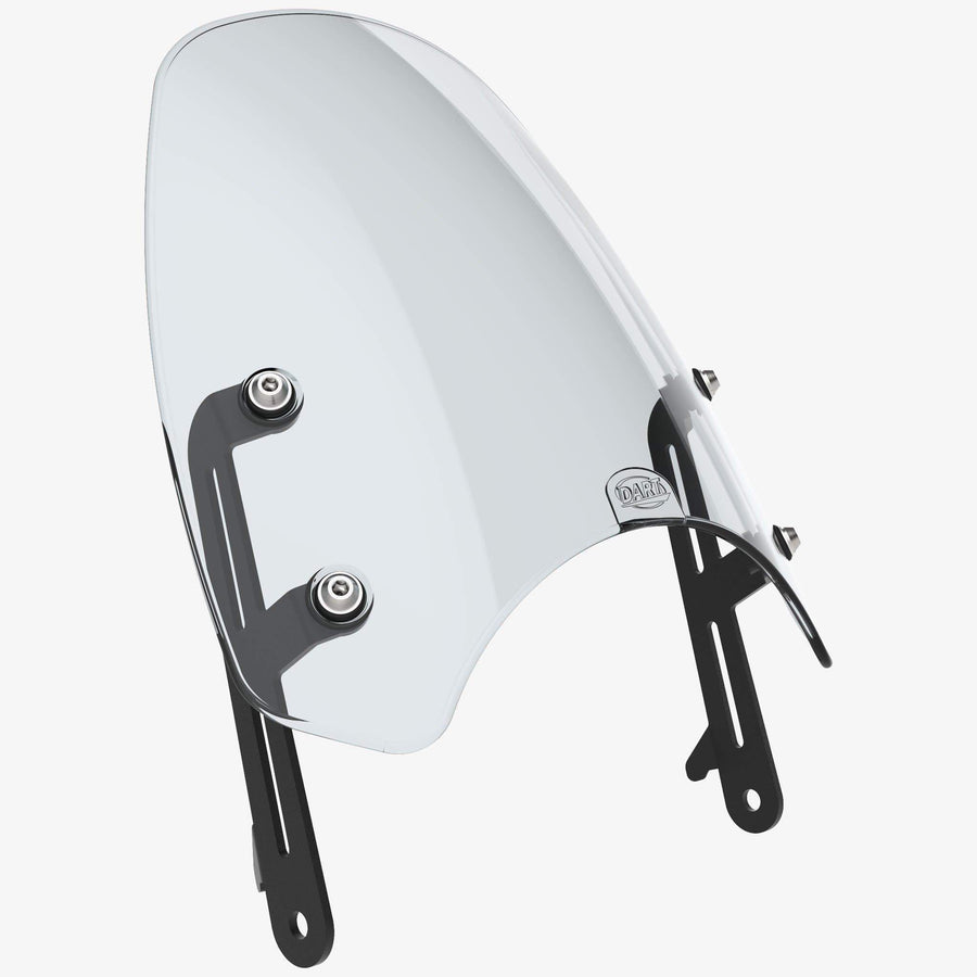 Triumph Thruxton 900 (2004-2015) - Classic Classic Flyscreen Dart Flyscreen Windshield