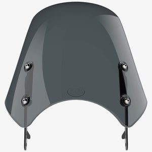 Triumph Thruxton 900 (2004-2015) - Marlin Dark Tint Marlin flyscreen Dart Flyscreen Windshield