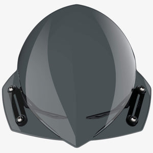 Victory bullet headlight - Manta Dark Tint Manta Flyscreen Dart Flyscreen Windshield
