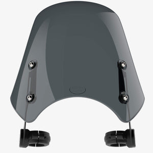 Yamaha XV950 Bolt / SCR950 (2013-on) - Marlin Dark Tint Marlin flyscreen Dart Flyscreen Windshield