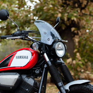 Yamaha XV950 Bolt / SCR950 (2013-on) - Marlin Marlin flyscreen Dart Flyscreen Windshield