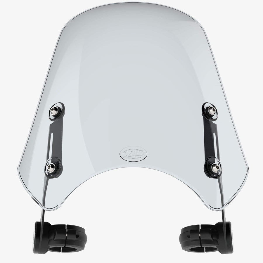Yamaha XV950 Bolt / SCR950 (2013-on) - Marlin Light Tint Marlin flyscreen Dart Flyscreen Windshield