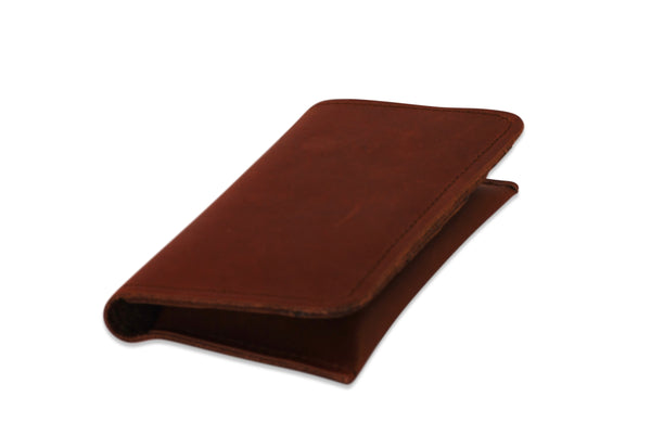 Auvi-Q Case for Adults - Brown