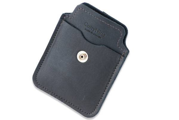 AUVI-Q Holster Belt Clip Navy