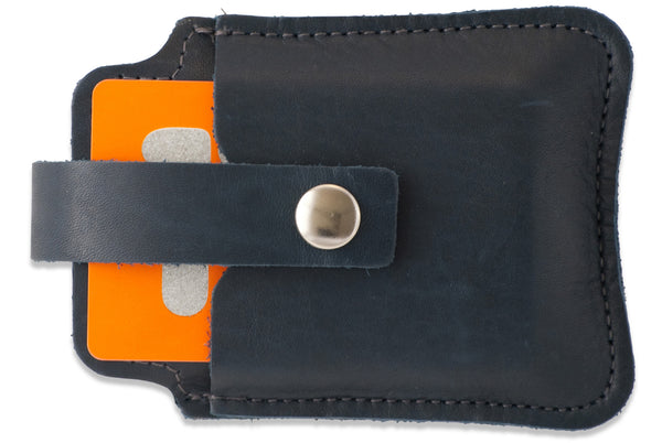 AUVI-Q Holster Case Navy