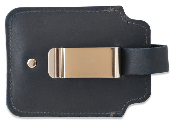 AUVI-Q Holster Belt Navy