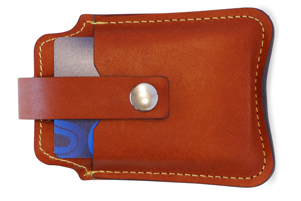 AUVI-Q Holster Case in Tan