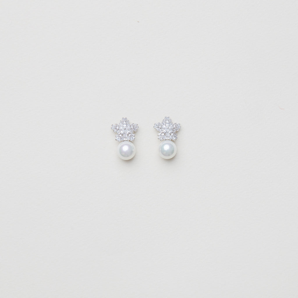 Genovia Heir Earrings