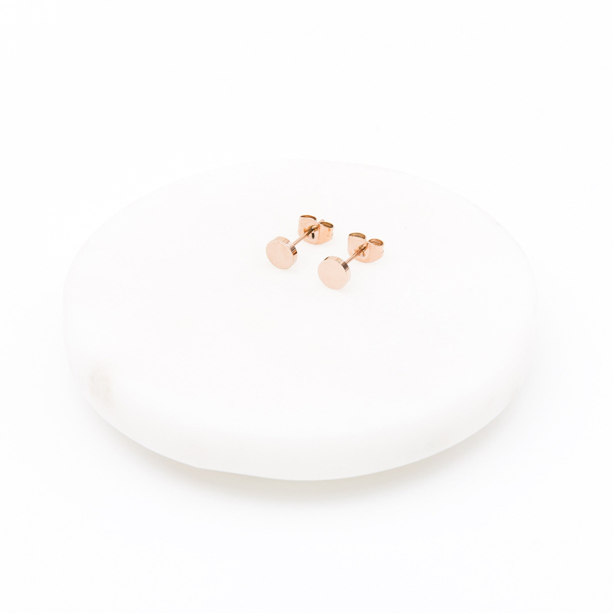 'Nina' Dot Earrings
