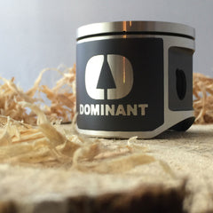 Dominant Saw Wiseco Chainsaw racing piston