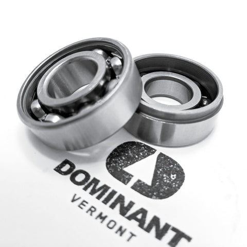 Ceramic Hybrid Chainsaw Main Bearing Set for ported woods