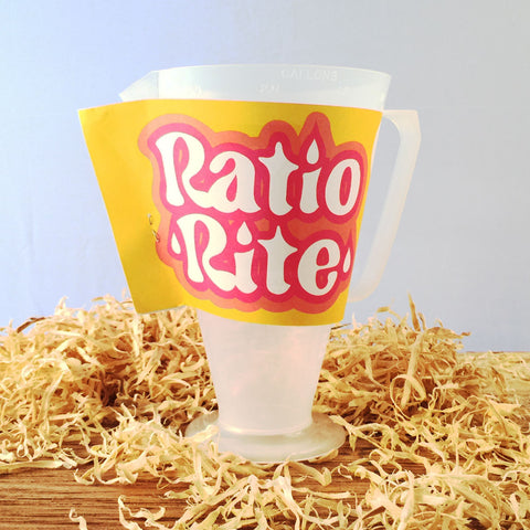 Ratio Rite 2-Cycle Oil Measuring Cup